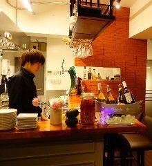 cucina KAMEYAMA イタリアンバルの画像