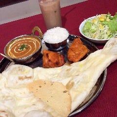 インド ネパール料理 Mustang