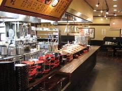 伊予製麺 石山通店 の画像