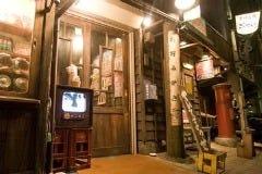 ごっつい 笹塚の画像