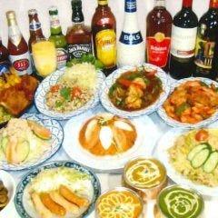 アジアン料理 サハラ 上町店