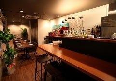 スペインレストラン&バル LENTE