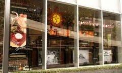 クレープリー・スタンド シャンデレール の画像