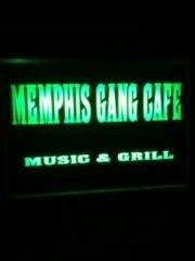 Memphis Gang Cafe