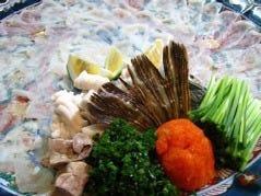 日本料理 藤吉 の画像