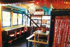 RUMAH cafe の画像