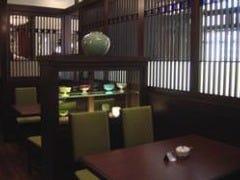 椿屋カフェ ラゾーナ川崎プラザ店