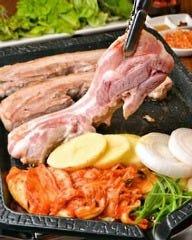 韓国料理 ソウルテーブル