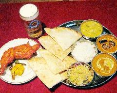 インドネパールレストラン ヒマラヤン