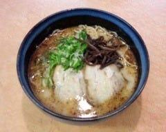 麺 徳次郎 布施店