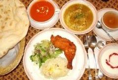 インド・ベンガル料理 チャクラ