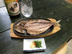 藍ケ江水産