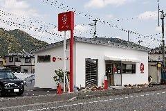 なかじま園 農園カフェ