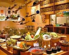 旬菜食健 ひな野 加古川店