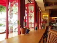 Very Berry Cafe 北白川店の画像