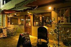 門司の駅前Cafe喫茶 BONGO