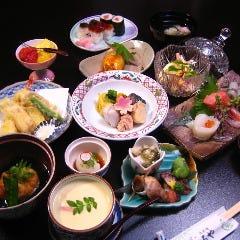 寿司 つるや