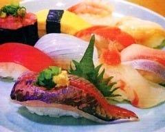 丸寿司 小針店
