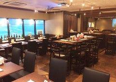 Hawaiian Cafe & Diner Teddy's Bigger Burgers 表参道