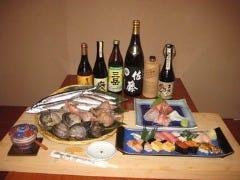花寿司 の画像