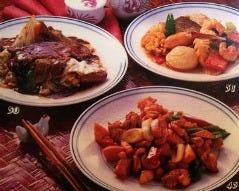 中国料理 京華