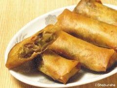 中華料理龍燕 の画像