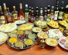 インド&ネパール料理の店 タージマハル エベレスト