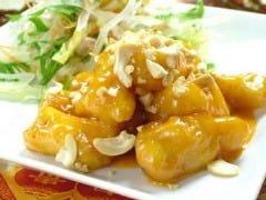 中華料理 龍盛 御成門店