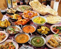 インド・ネパール料理 ガンジス川 駒越中店