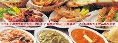 インド料理ナンダン シーモール店の画像