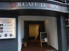G.R CAFE TERRACE の画像