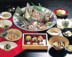 日本料理ほり川