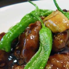 中華食堂 チリレンゲ