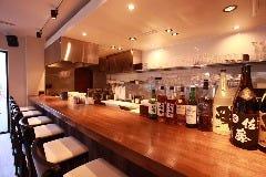 鉄板料理とクラフトビール BnD