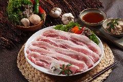 韓国料理 福吉家