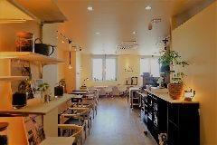 Cafe食堂hideaway