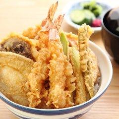 恵比寿 天ぷら 魚新
