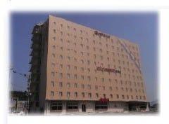 亀の井ホテル ジョイフル福岡宗像ホテル内店