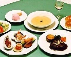 レストラン パセリ