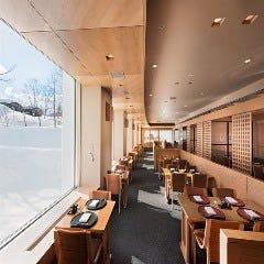 日本料理「シサム」