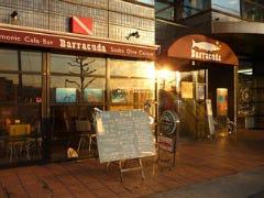 Cafe&Bar Barracuda