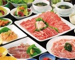 焼肉なべしま 松橋店