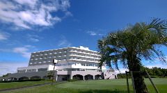 モンヴェール(さつまリゾートホテル)
