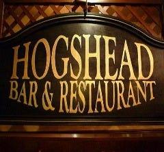 BAR HOGSHEAD