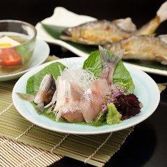 魚菜 山ぐち