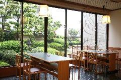和食堂 花綴 の画像