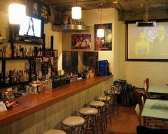 Exciting sports Bar sportiva の画像