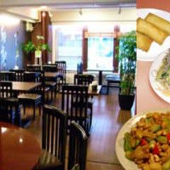 中国料理 恵山