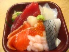 丼丸 四ツ谷店