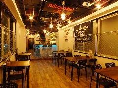 Bar TRIGGER SHISHA 天満